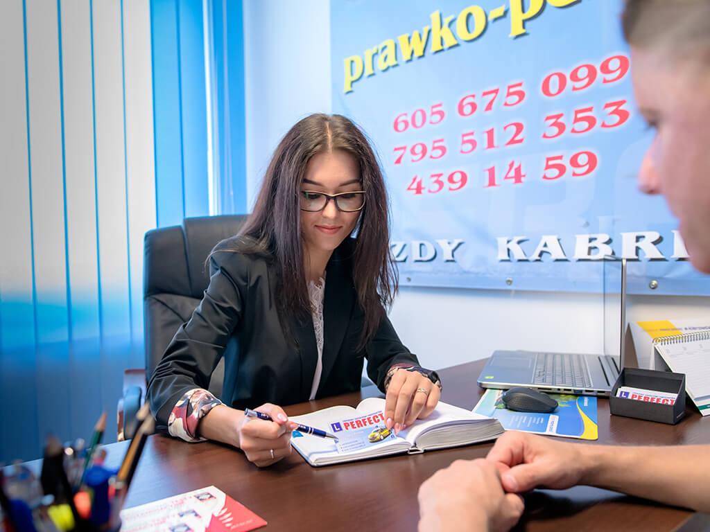 Biuro OSK PERFECT - Wczasy z Prawem jazdy
