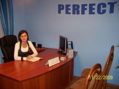 Biuro - OSK PERFECT